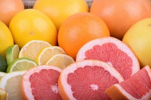 レビトラとグレープフルーツ