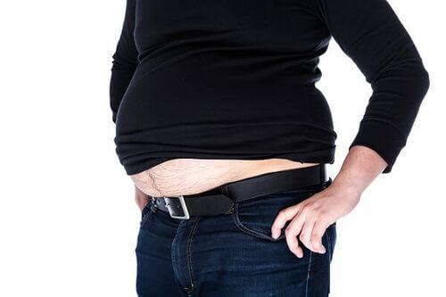 運動不足・肥満