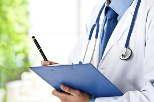 レビトラを病院で処方して貰う人は少数派 保険適用外