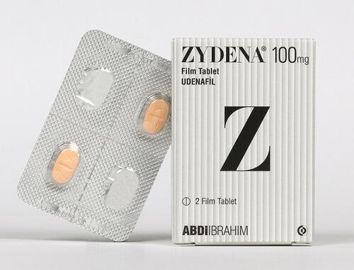 ED治療薬ザイデナの通販